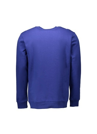 Collezione İndigo Erkek Sweatshirt İndigo